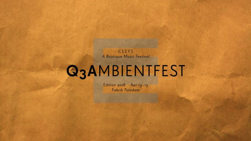 <p>Q3Ambientfest</p>