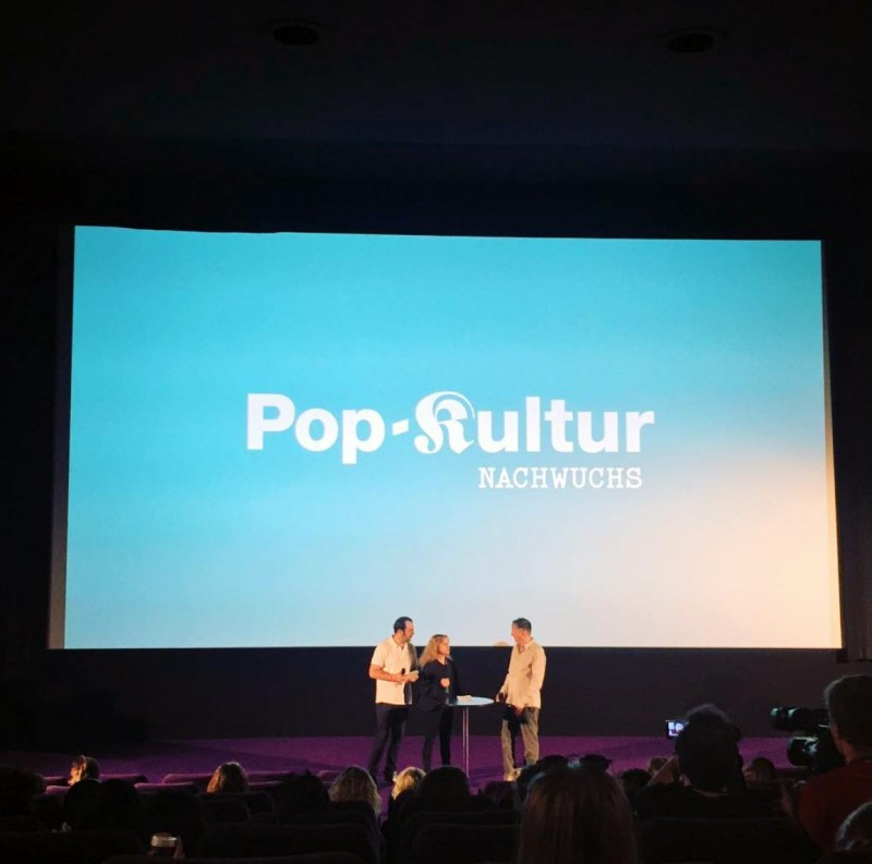 <p>Pop Kultur Nachwuchs 2017</p>
