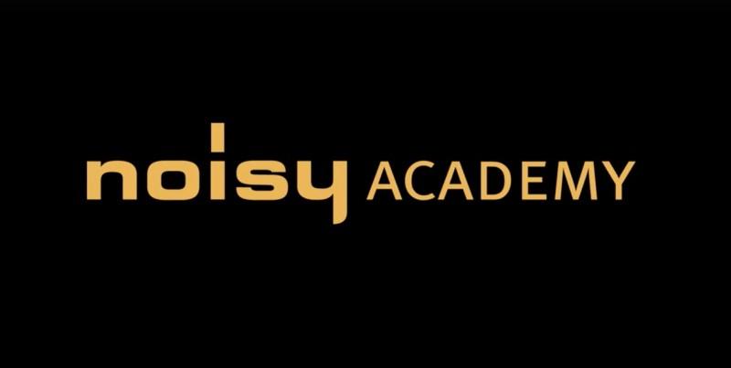 <p>Tobias Lichtmann x Noisy Academy Berlin</p>